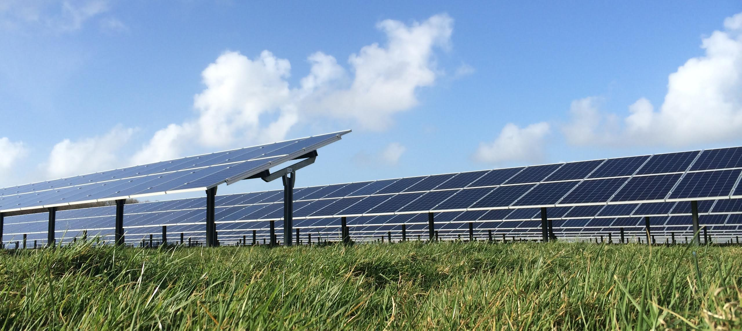 horsacott farm solar farm green energy drawings